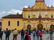 Cómo llegar Chiapas