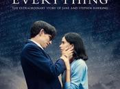 "Trailer español teoría todo (the theory everything)"""