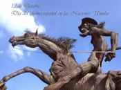 octubre: Hispanidad