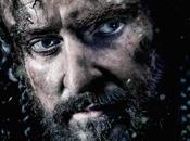 """Thorin escudo roble deja nuevo póster hobbit: batalla cinco ejércitos"""""""