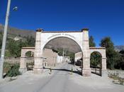 Cotahuasi, Cañón Maravillas, tercera parte: atractivos patriotismo