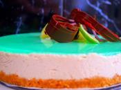 Tarta Mousse Mojito