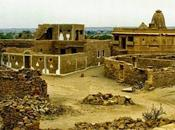 Kuldhara, misterioso pueblo donde desaparecieron 1500 habitantes