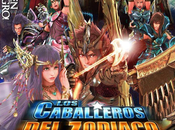 [Crítica] Saint Seiya: Legend Sanctuary