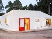 Fusión estilos diseño interior este variado espacio Guatemala
