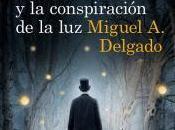 """""""Tesla conspiración luz"""" Miguel Delgado"""