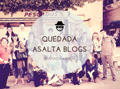 Quedada #asaltablogs Granada