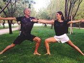 puente entre Yoga Pilates