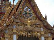 templos Bangkok puedes perder