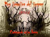 temático terror (noviembre)
