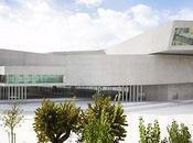 Museo Nacional Arte Zaha Hadid