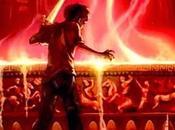 Percy Jackson dioses Olimpo: batalla laberinto Rick Riordan