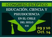 Congreso: Educación, ciencia pseudociencia Chile siglo