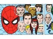 lanzará colección tiras cómics Amazing Spider-Man