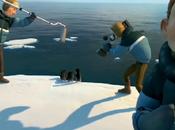 Nuevo trailer Pingüinos Madagascar