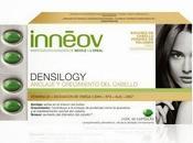 Frena caída cabello presume melena Densilogy Inneov.