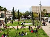 Charla Universidad Politécnica Valencia.
