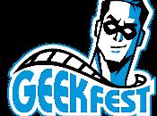 GeekFest, festival friki itinerante circuito convenciones
