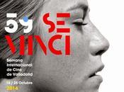 próximo sábado comienza Semana Internacional Cine Valladolid