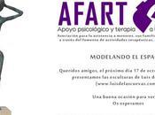 próximo viernes exposición esculturas AFART