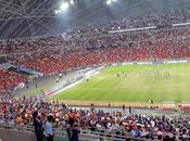 flamante nuevo estadio nacional
