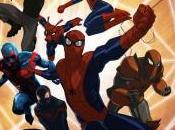 Spidey Agente Veneno contra Rhino nuevo clip Ultimate Spider-Man: Warriors
