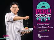 Comentario CONCURSO: Gana entradas dobles para Perú Gourmet 2014 Monica
