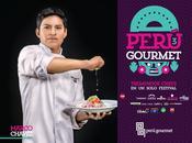 Comentario CONCURSO: Gana entradas dobles para Perú Gourmet 2014 Macarena Orellana