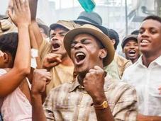 Imágenes película biopic Pelé fecha estreno Estados Unidos