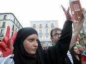 Gaza mirada mujer