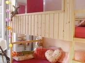 Kura: cama infantil altamente personalizable