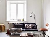 Apartamento Rustico Estocolmo