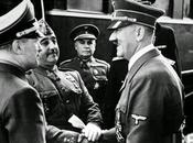 Franco planes; Portugal, Gibraltar Marruecos.