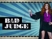 Esta jueza está loca