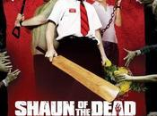 Crítica película Zombies Party Shaun Dead
