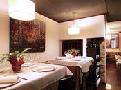 (dos) mejores restaurantes italianos Madrid