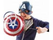 Imágenes oficiales juguetes Hasbro basados Vengadores: Ultrón
