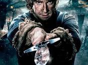 """Nuevo póster español hobbit: batalla cinco ejercitos"""" bilbo"""