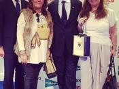María #Aloastyle Embajador Gran Bretaña Simón Manley inauguración #GreatElCorteIngles fantástica campaña mejor #moda #gastrononmia regalos #Granbretaña Estlilismo @GornesYOsorio