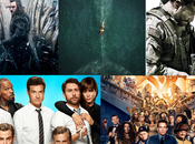 Nuevos Pósters Heart Sea, American Sniper, Hobbit: Battle Five Armies