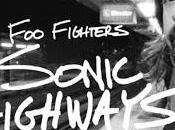 Escucha nuevo single Fighters: 'Something from Nothing'
