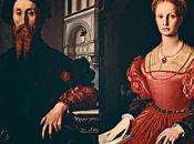 joyas alta sociedad Renacentista: Lucrecia Panciatichi