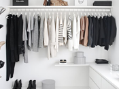 Proyecto 333: simplifica armario