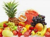 Lista alimentos sanos mundo
