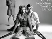 "Portada Tracklist ""Girls Peacetime Want Dance"" (Belle Sebastian)"