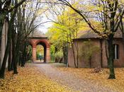 Caminando cementerios Munich