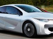Nuevo Renault recorre kilómetros litro