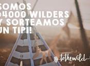Somos más) #4000wilders celebramos sorteo