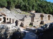 Butrinti; patrimonio unesco desde 1992