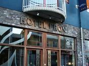 Hotel Reykjavík Frón